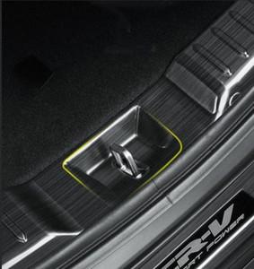 özel arka kapı çubuğu 9S1a # çivisiz CRV yedekleme kutusu bekçi paneller için 2019 17-19 CRV arka bekçi panelleri için uygundur