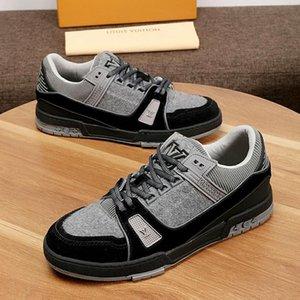 Причинно обувь Мужские кроссовки Comfort Design Luxury Fashion Кроссовки мужские Footwears Mens Продажа Athletic Zapatos Shaspet Открытый тренер тапки
