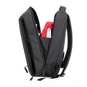 "Designer-15.6"" Laptop Backpack Men's Business Travel Waterproof Bags Casual Backpack Tour School Backpacks for Teen Girls Rucksack"