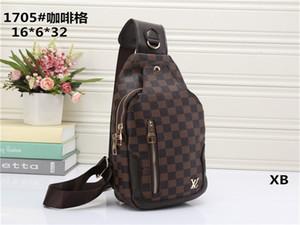 A5 2021 nuevos estilos de moda señoras de bolsos bolsas de diseñador mujer bolso de mano bolsas de marcas de lujo solo bolso de hombro del pecho pack1705