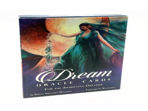 Playing 50pcs Game 50pcs Cards Dream Tarot Oracle Table Table Cards Board Game Deck Cards Card yxloHb xhlove