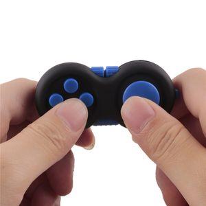 Manejador de juguetes Puzzles Magic Pad Fidget Hand Shank Anixty Stress Relieves Focus Toy Decompression Game Boys Niños Regalos
