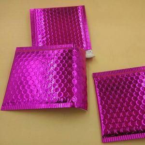 Sobres púrpura X 1375x11 Polymailer rellenados de la burbuja burbuja 50 Peel Aplus Polymailer pulgadas Media Pack 1375 Sello 11 sobres acolchados ECwZW