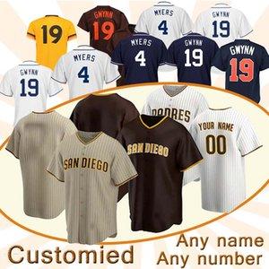 San Diego Padres 2020 camisa Fernando Tatis Jr Manny Machado Eric Hosmer Wil Myers Luis Urias Austin Hedges Mejia camisola do basebol 20 21