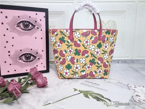 410812 Hand2019 bolsas de lona de PVC rosess Rose bege-rosa Perto hortelã mini-bolsas de tamanho: 21/20/10 centímetros