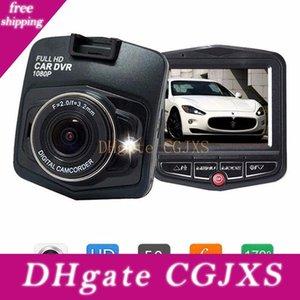 سيارة دفر كاميرا GT300 عدسة 1080P مسجل فيديو G أجهزة الاستشعار للرؤية الليلية كاميرا داش