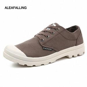 ALEAUMFALLING Super klassische Leinwand Männer Stiefel Outdoor Lacu Up Sneakers Zapatos Mujer Mädchen Knöchelschuhe Große Größe 39 45 Prom Schuhe Sperry 8zhg #