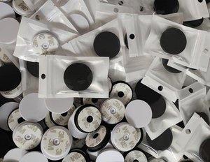 Branco e possuir em branco qualidade preço de fábrica Universal Com Telefone Iphone Para Para Tablets Pkg Titular aperto e Branco Stand Your Preto Phon bbypO