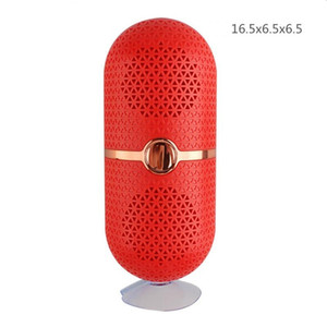 New Fashion Free shipping Portable Little TWS Wireless Bluetooth Speaker Card Super Subwoofer Speaker Phone Computer Subwoofer