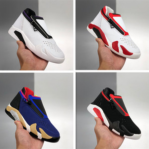 2020 New Kids Jumpman 14 Sneakers Children Boys Girls Baby Toddler 14s Basketball Shoes kids Athletic Sneakers Sports Shoes Size 28-35