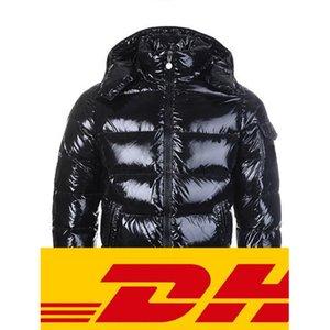 mens Down Jacket Parkas HOT New Men Women Casual Down Coats Outdoor Warm Feather Man Winter Coat outwear Jackets c1 8ATU