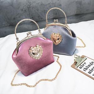 Leather Crossbody Bags For Women 2020 Handbags Designer Ladies Hand Tote Shoulder Messenger Bag Sac A Main Female