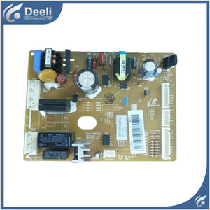 good working for refrigerator pc board BCD-207CT Computer board TOSHIBAMCB-03 DA41-00719E