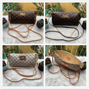 2020 40718 estilos bolso famoso diseñador de cuero Marca bolsos de la moda de las mujeres de hombro del totalizador bolsas de dama Bolsos de cuero bolsos monedero