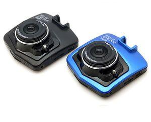 Nuevo Mini Coche DVR Cámara DVRS Full HD HD Aparcamiento Recorder Video Video Vision Night Box Dash Cam Dash Lad con caja de venta al por menor
