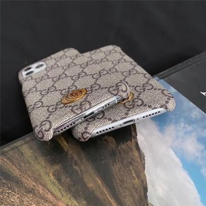 Für iphone X XS XR Xs Max 11 Pro Max Telefonkasten rückseitige Abdeckung für iphpne 6 6S Plus-7plus 8plus Englisch Logo-Schutzhülle