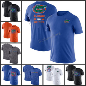 Mens Florida Gators Team Issue Performance T-Shirt GFX Velocity Sideline Legend Performance Tee рукава