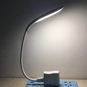 Notebook Pc Bilgisayar için cgjxs Açık -Smart Taşınabilir Mini Usb Led Lamba Esnek Led In-Line Usb Işık Ultra Parlak 14leds