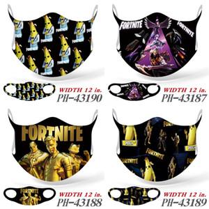 Para Layers Crianças DesignerFace Masks3 contra pó Crianças Máscara Facial MasksMask Protective # 774