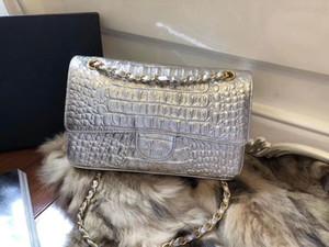 Sac à bandoulière de mode de haute qualité sac à main en argent Croix d'or sacs Body sac casual portefeuille extérieur Livraison gratuite
