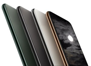 도매 저렴한 6.5inch Goophone I11 프로 맥스 Goophone 얼굴 ID 무선 충전 3G 주파수 표시 4G LTE 블루투스 GPS 전화