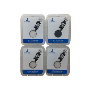 Lo nuevo botón Inicio Flex Cable universal para el iPhone 7 8 Menú más la rentabilidad Solución función del teclado On Off