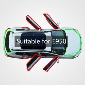 Для использования Roewe E950 автомобиля резинового уплотнения 1GUV #