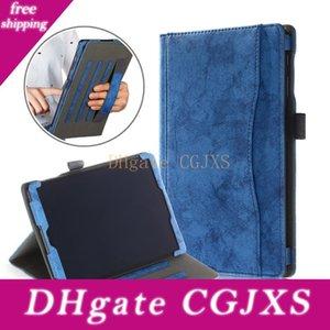 Fall für Samsung Galaxy Tab A 2019 10 .1 T510 T515 PU-Leder-Tablet-Abdeckung für Samsung Tab A 10 0,1 2019 Fall T190710