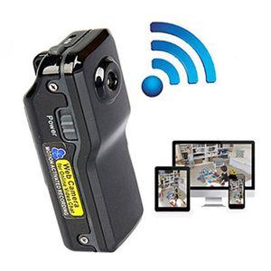 Md81s камера Hd Wi-Fi Remote Mini Мониторинг Главная p2p камеры небольшой сети