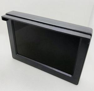 4,3 inç Taşınabilir İçin CCTV / USB Kamera Ekran Yap-Pil LCD Monitör