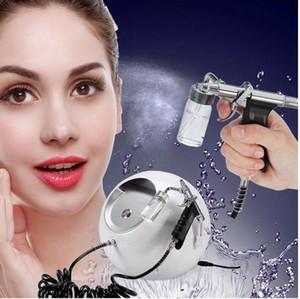Coreia do Modelo O2 Oxygen Jet Peel água Oxygen rejuvenescimento da pele remoção de Acne Skin Care Máquina OMEGA