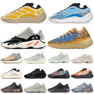 kanye west adidas yeezy 700 v3 boost mnvn 500 380 yezzy yeezys koşu ayakkabıları yansıtıcı azareth azael alvah dalga koşucu Chaussures bayan erkek eğitmenler açık spor sneakers