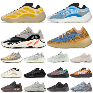 kanye west adidas yeezy 700 v3 boost mnvn 500 380 yezzy yeezys zapatillas para correr reflectantes wave runner Chaussures para mujer zapatillas deportivas deportivas al aire libre
