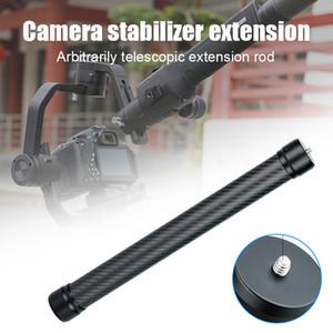 Ручной камеры карданного Стабилизатор Удлинитель селфи Стик Rod Holder VDX99