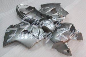 Carrozzeria per VFR800 1998-2001 argenteo carenatura VFR800 1999 carenatura kit VFR800 2001