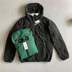 CP Company Veste coupe-vent Topstoney Mode Sweat-shirt décontracté Cyberpunk d'hiver des hommes veste à manches longues Streetwear Manteau Taille M-XXL