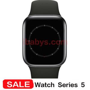 Беспроводная зарядка смарт-часы серии 5 SmartWatch для goophone Iphone 6 6S 7 8 X XS плюс для Android Smart Watch
