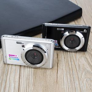 2.4inch HD Mini-Digitalkamera, 21 Megapixel Point and Shoot Video Recorder, Reise, Indoor, Outdoor Geschenke für Erwachsene / Senioren / K