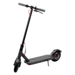 Europe Special Offer Electric Scooter 350w 36v 8.5inch Max 25km h D8 pro Waterproof E-bike with Bluetooth APPS Smart Foldable Scooter