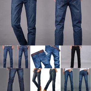 c39Ej Moda e stile coreano dritto sottile lotto coreano uomini moda e jeans delle Men online dei lotti in linea retta sottile stile dei jeans