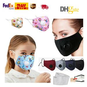 Reusable PM2.5 masks, reusable masks with valves, reusable masks for adults and children