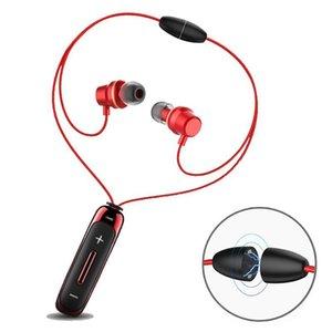 Nuovo Bt315 Sport auricolare senza fili Bluetooth cuffia stereo Bluetooth 4 .1 Auricolare con il Mic per tutto il telefono