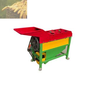 alta calidad de fábrica precio de maíz pelado de semillas de maíz máquina removedor de quitar la piel de maíz máquina de maíz máquina de desmontaje de los bombardeos