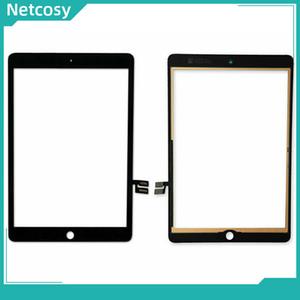 لباد 7 7TH الجيل 2020 لوحة لمس الشاشة التحويل الرقمي الزجاج لباد 7 2020 A2197 A2198 A2200 اللوحي التي تعمل باللمس لوحة ipad7