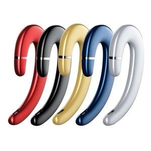 Cgjxs Joyroom Jr P5B Bluetooth Casque Bluetooth Oreillette sans fil écouteurs Mini écouteurs pour iPhone Samsung Lg Tous Smartphone