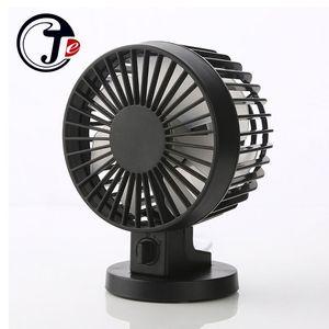 """Yaz 4"""" USB Fan Hava Cooler Dizüstü Klima Kremi ventilador Outdoor Ana Tablo Mini Taşınabilir Hayranları için"""