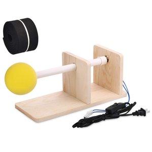 Spinner Cerámica Herramientas rotador Copa de bricolaje Tintage Fabricación de la cerámica eléctrico