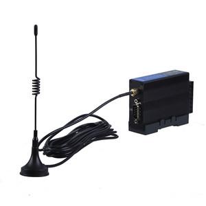 LORA sem fio de porta serial transparente Transmission Module RS232 RS485 RS422 Lora Dados Transceiver