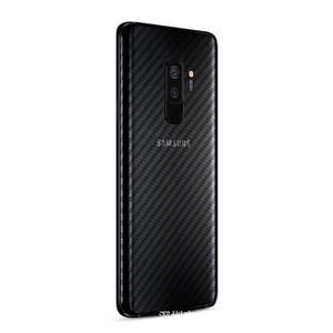 삼성 S20 울트라 주 10 플러스 S9 S8 주 8 A6 A5 어떤 패키지에 대한 탄소 섬유 화면 보호기
