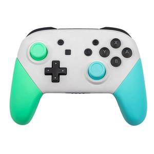 2020 le plus récent animaux de style croix 6-Axis Bluetooth pour Nintendo Switch / Gamepad Lite Jeu Vidéo Manette USB Wireless Switch Controller pro